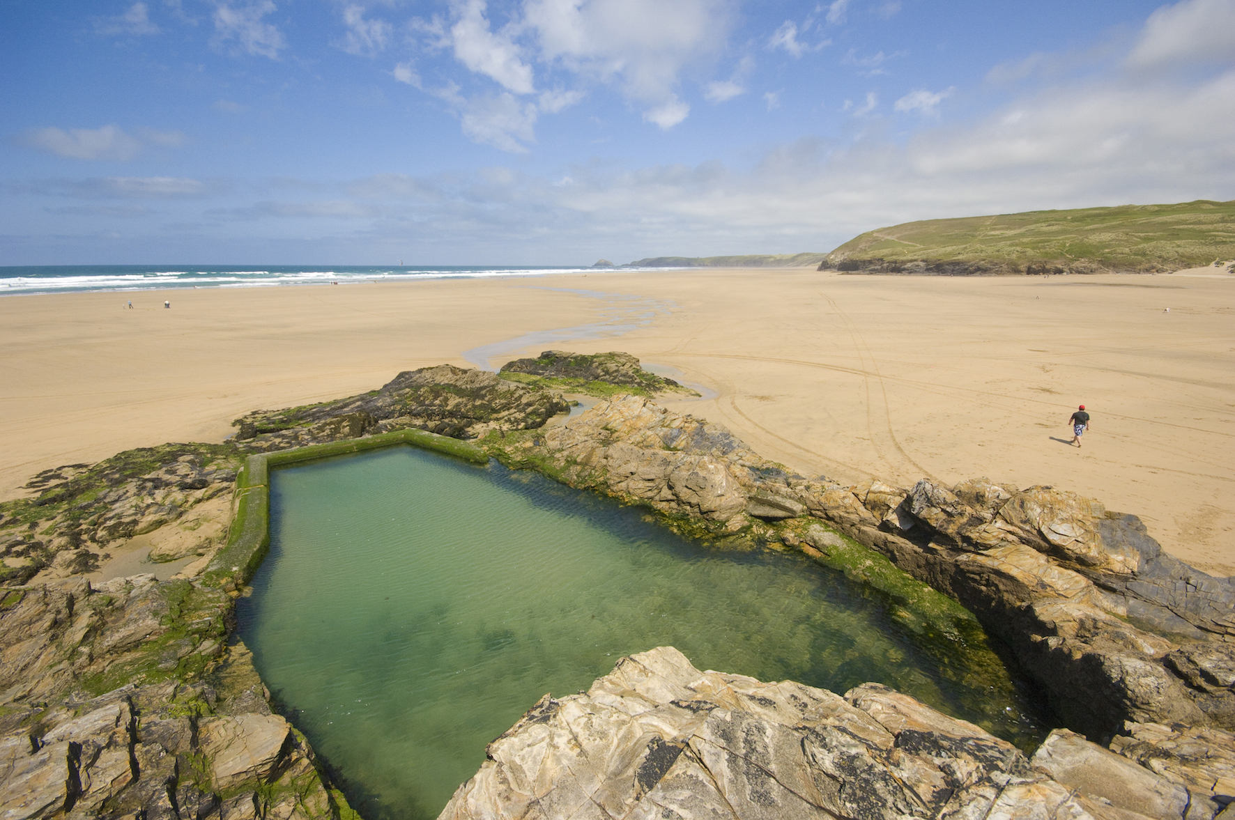 Dog Friendly Places To Stay In Perranporth