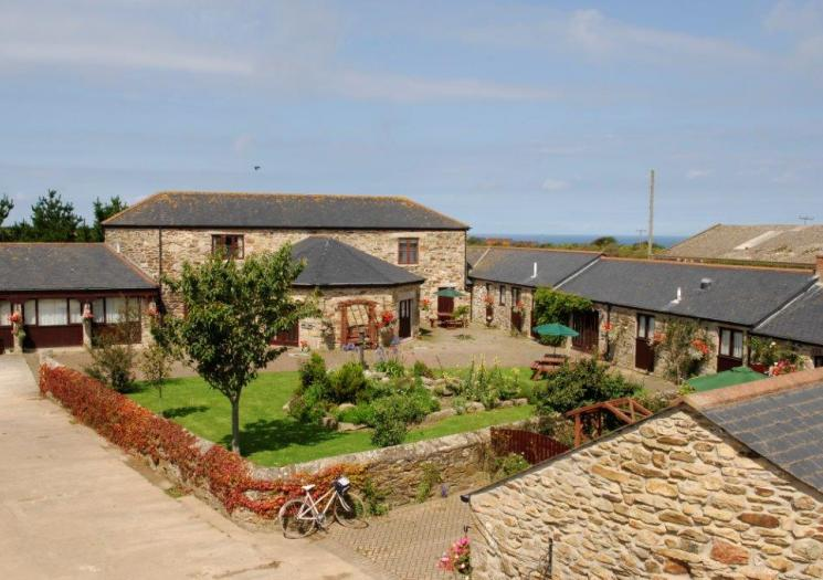 Self catering in Cornwall, holiday accommodation, places to stay