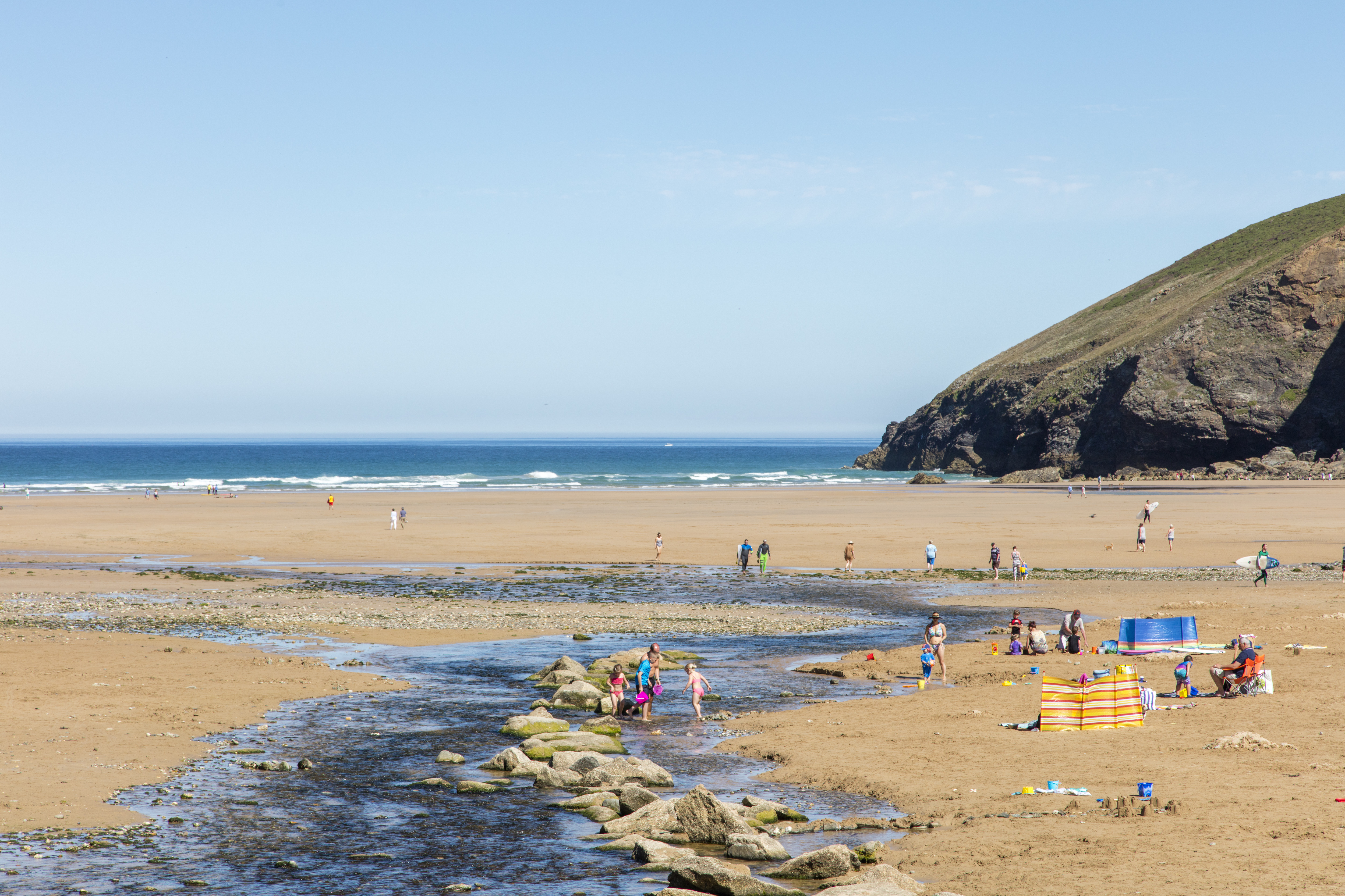 Dog Friendly Places To Stay In Rock Cornwall