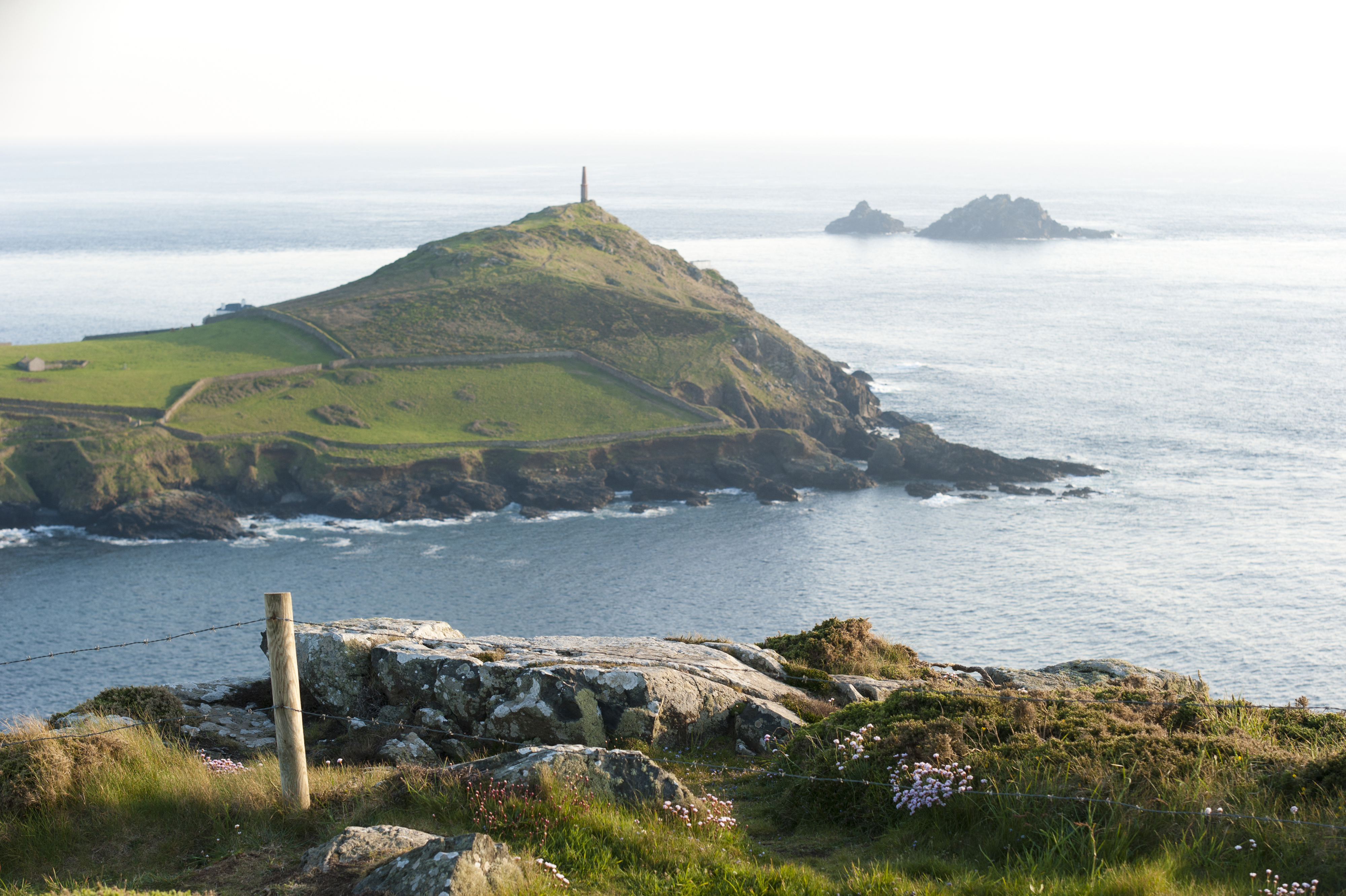 West Cornwall An Essential Guide