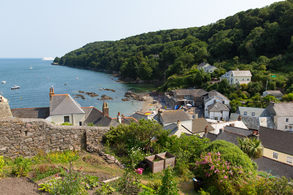 The Rame Peninsula South East Cornwall An Essential Guide