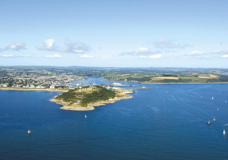 Falmouth, Visit Cornwall, holiday destinations, harbour town