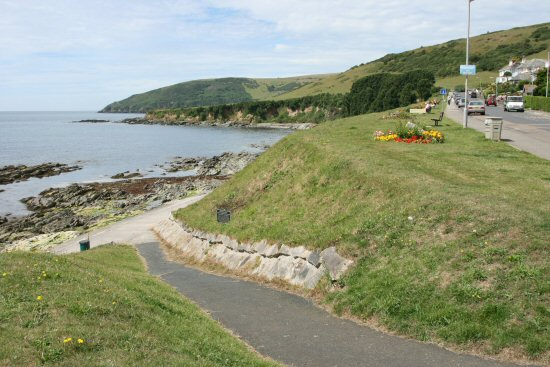 Dog Friendly Self Catering Hannafore