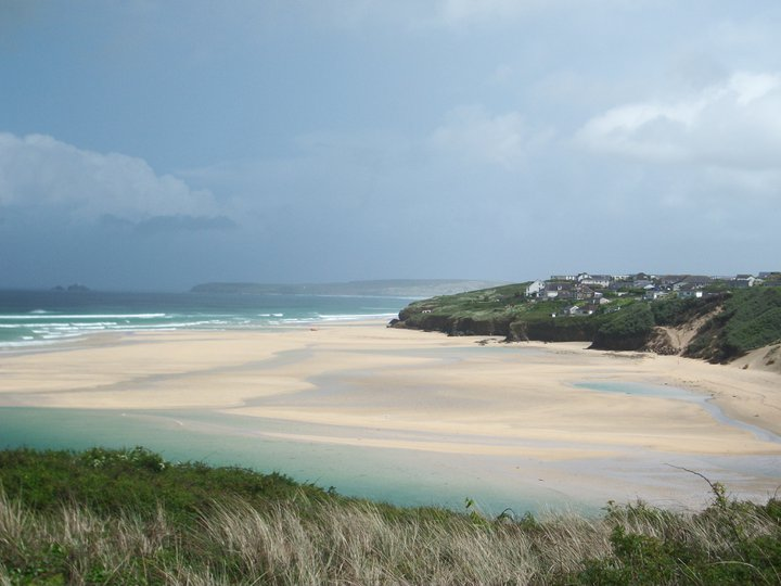 Hayle West Cornwall An Essential Guide