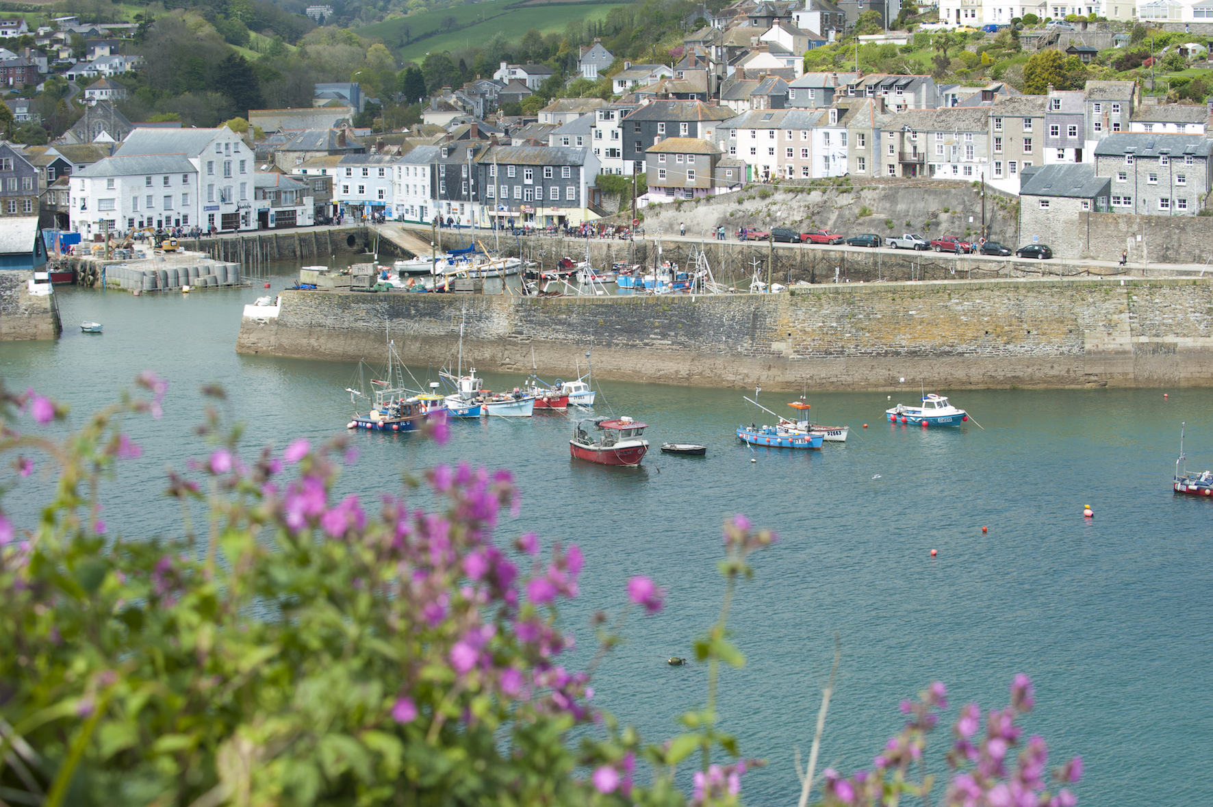 Streets Of Willow >> Mevagissey, South Cornwall: an essential guide