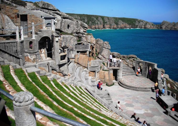 Theatre in Cornwall, shows, performances, what's on, events
