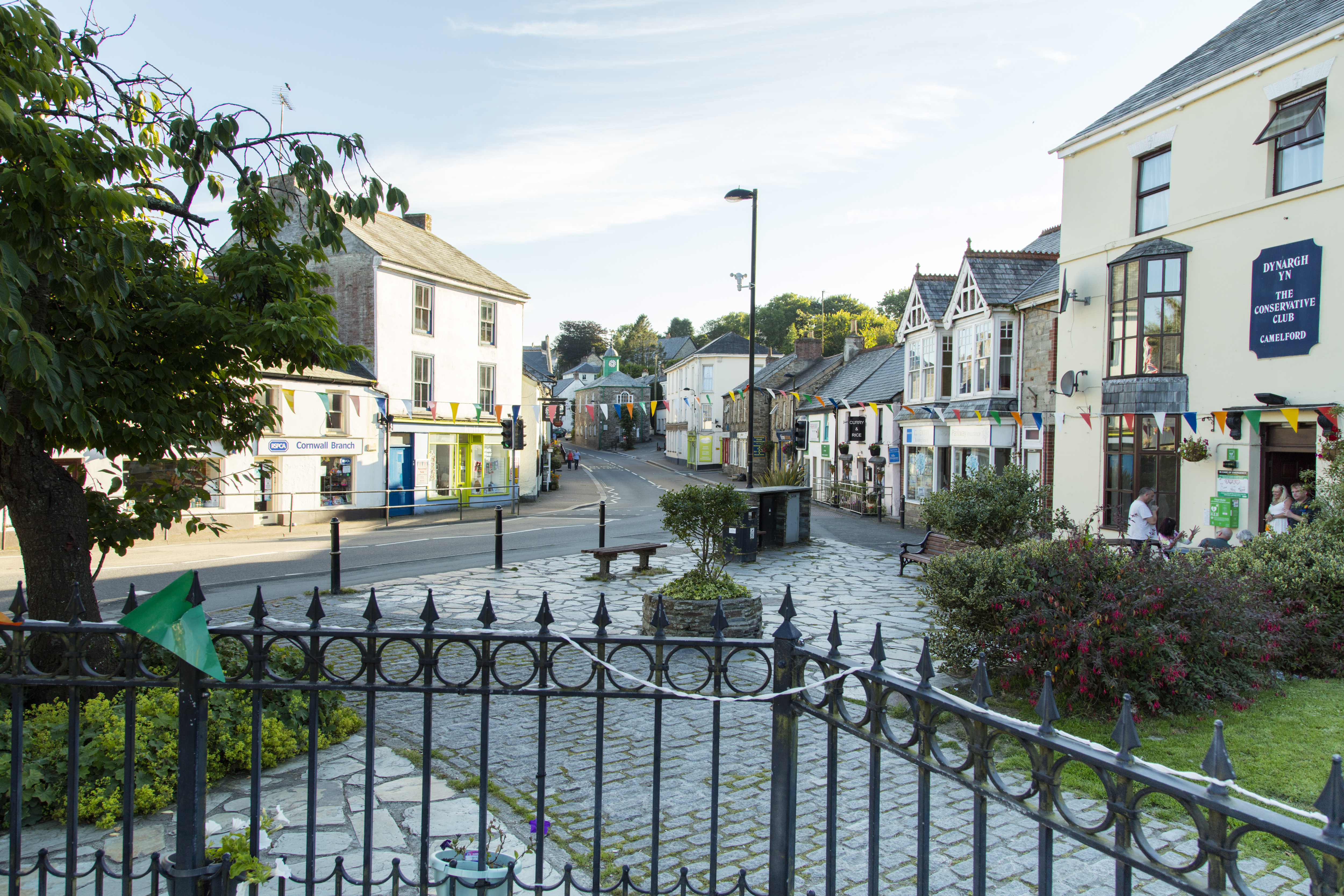 Camelford North Cornwall An Essential Guide