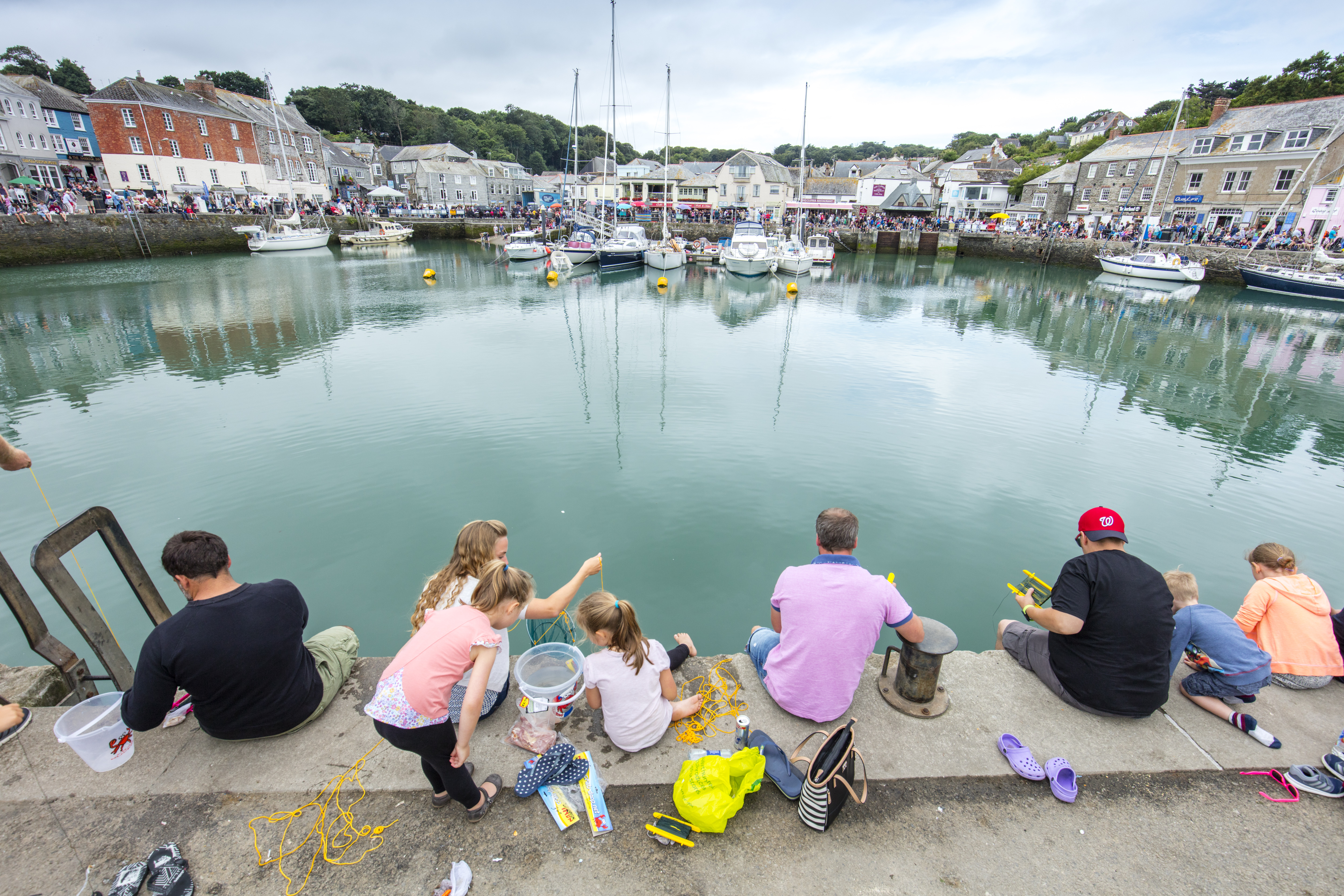 Watch Things to do in Padstow video