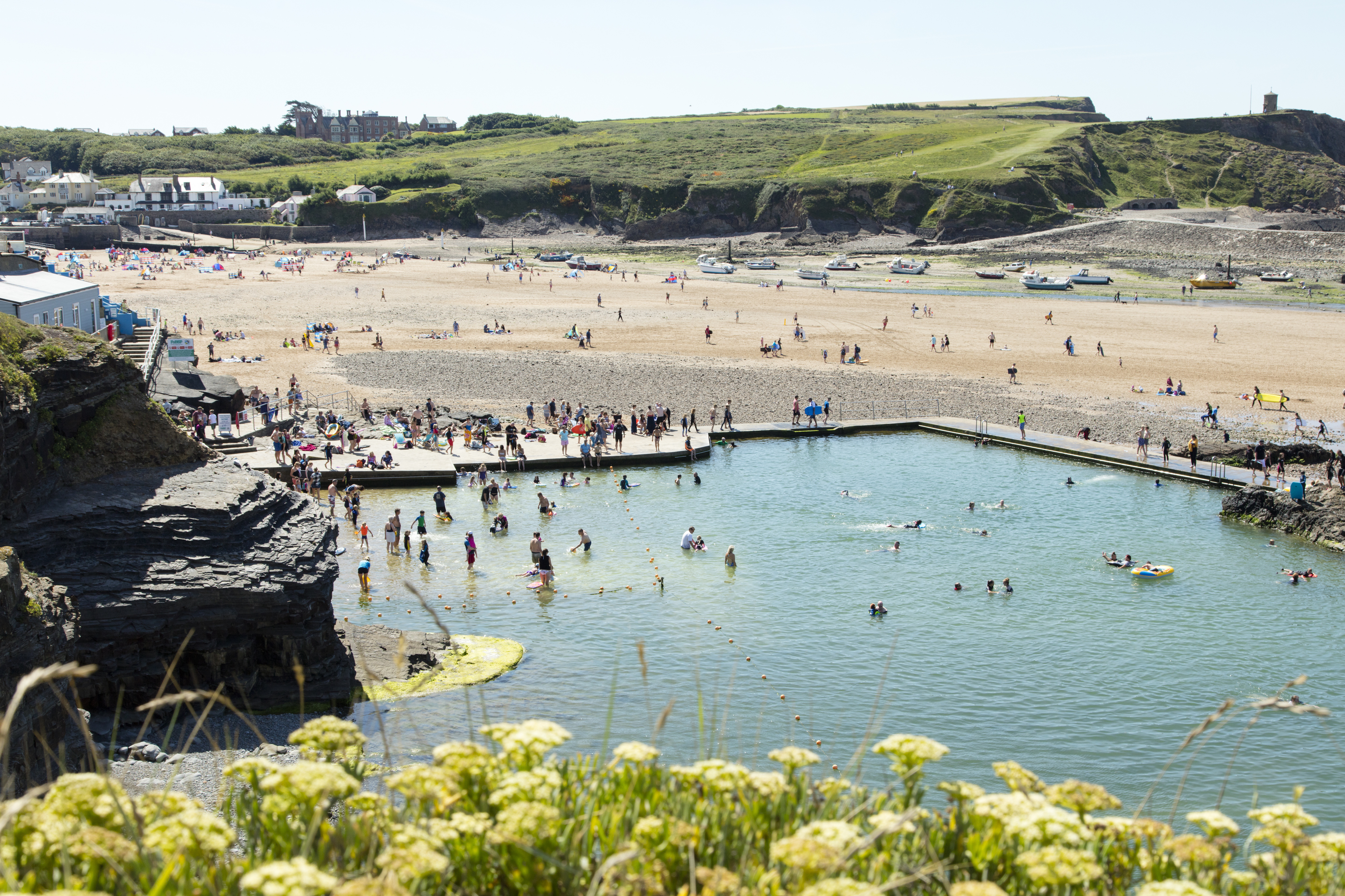 bude  north cornwall  an essential guide
