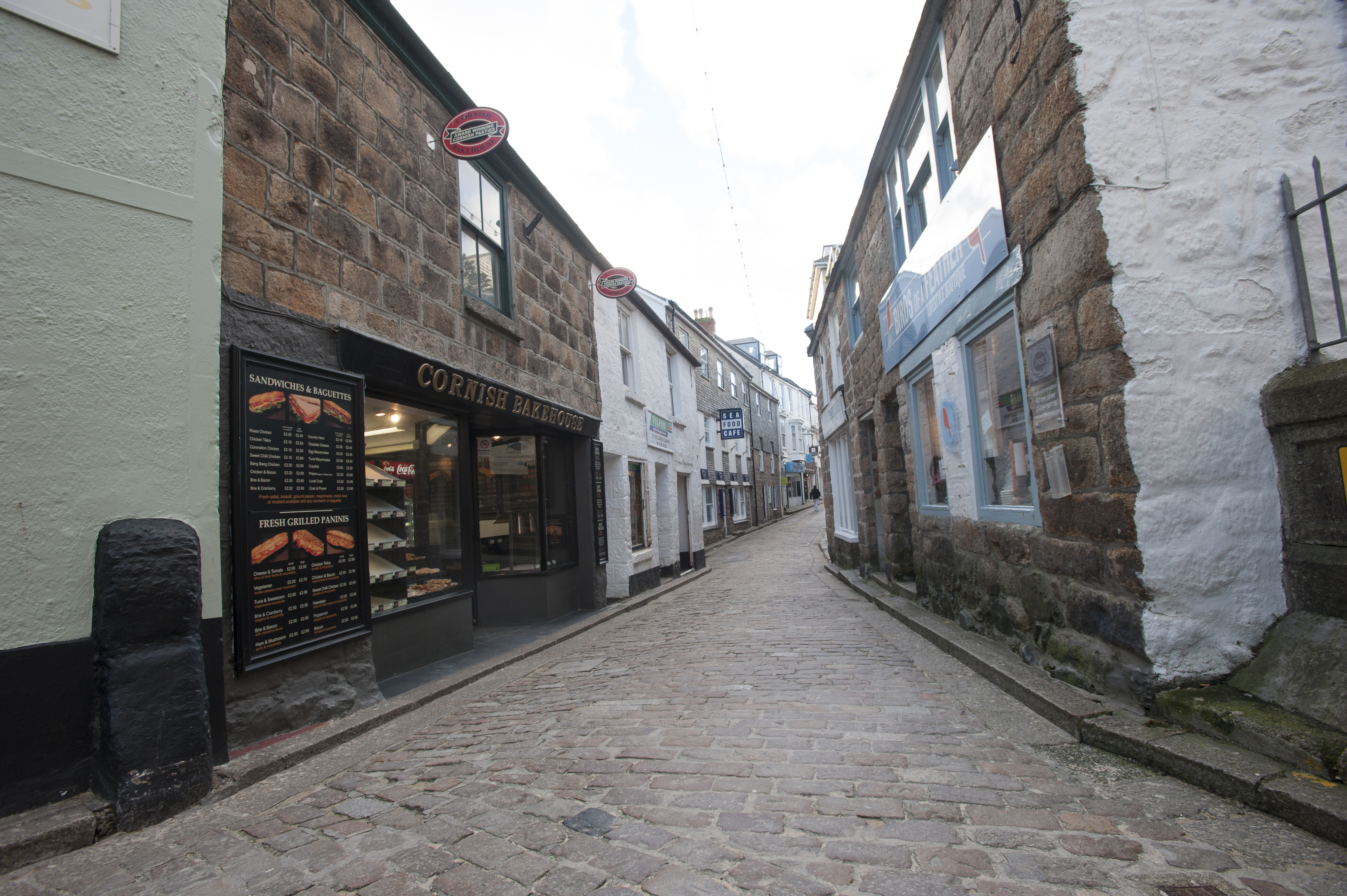 St Ives Cornwall An Essential Guide