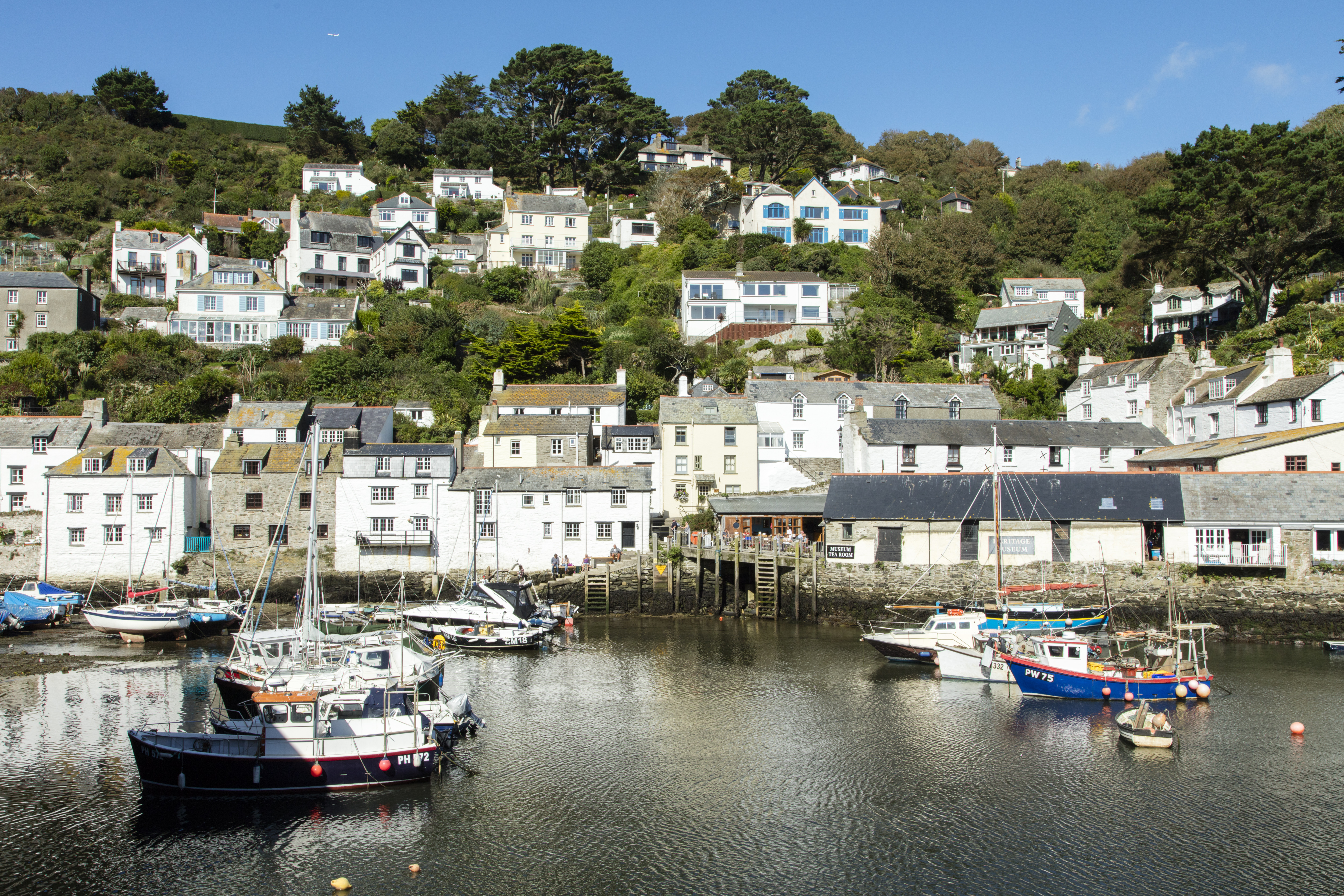 Polperro South East Cornwall An Essential Guide