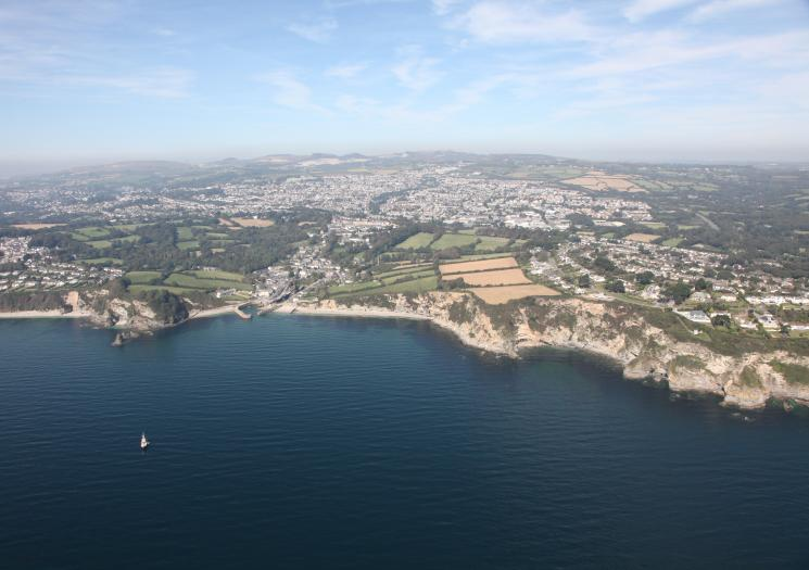 St Austell Bay, Visit Cornwall, holiday, south coast, travel