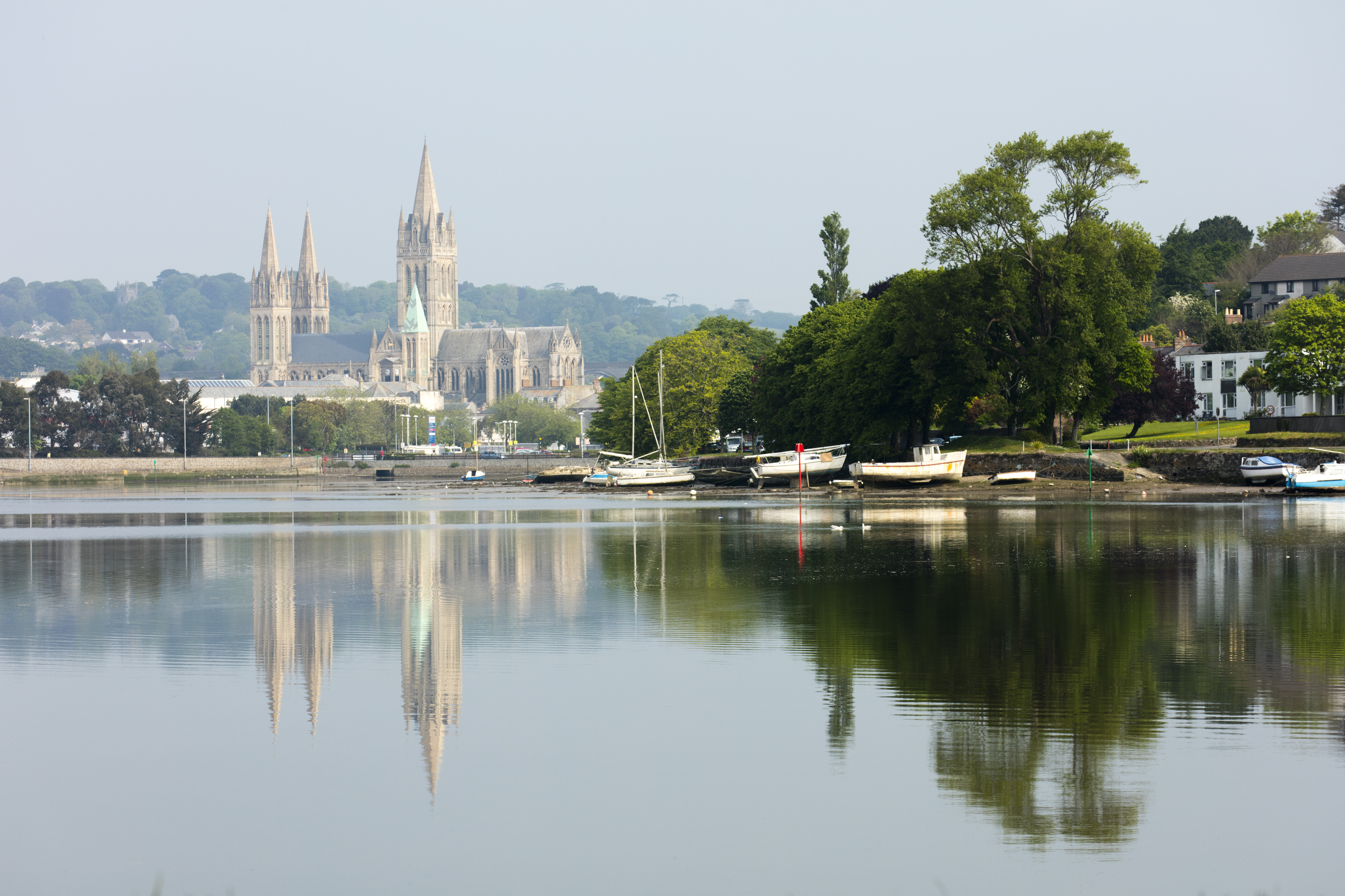 Truro South Cornwall An Essential Guide