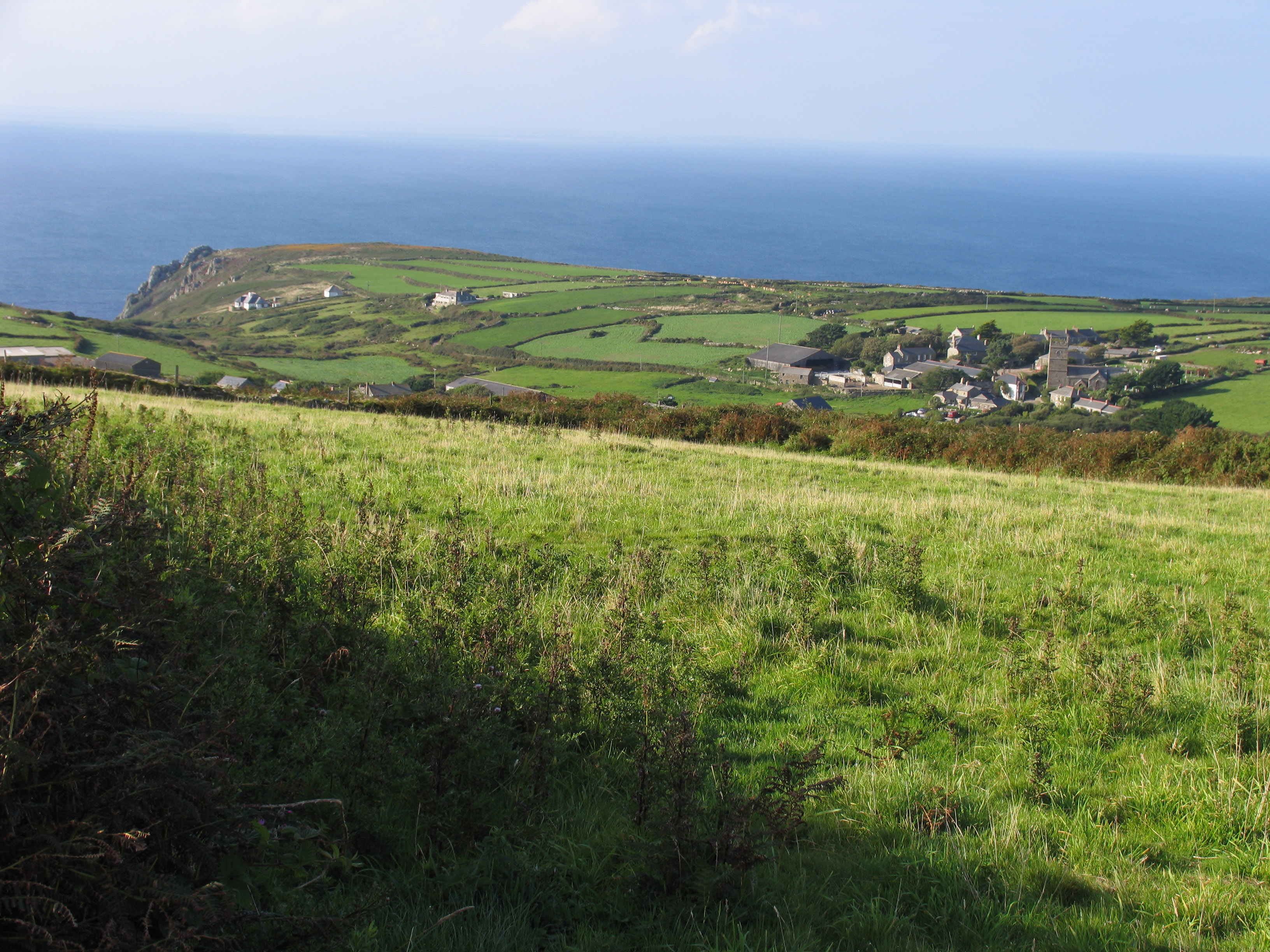 Zennor, West Penwith, West Cornwall, Visit Cornwall