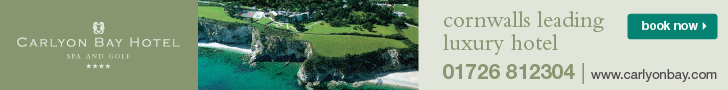 Find out more about the Carlyon Bay Hotel, visit our website