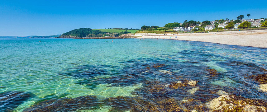 Self Catering Falmouth Dog Friendly