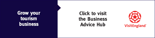 Visit England Business Advice Hub