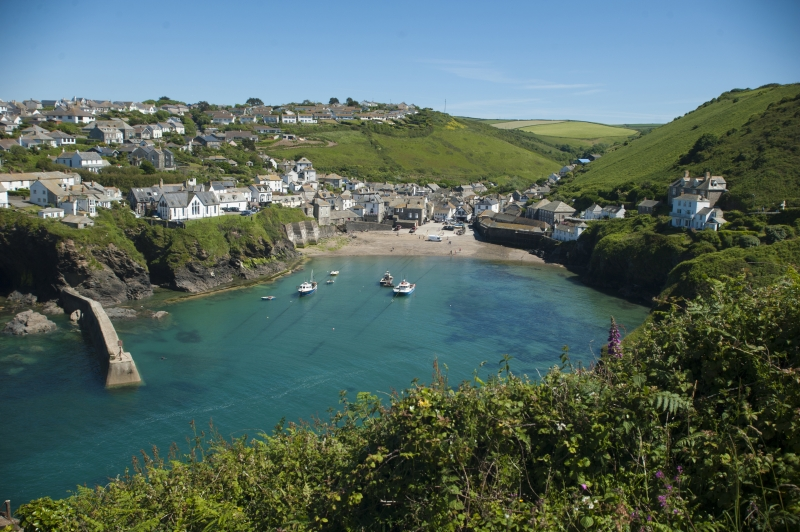 Cornwall as seen on screen, TV and film, movies, films, television programmes, filming locations
