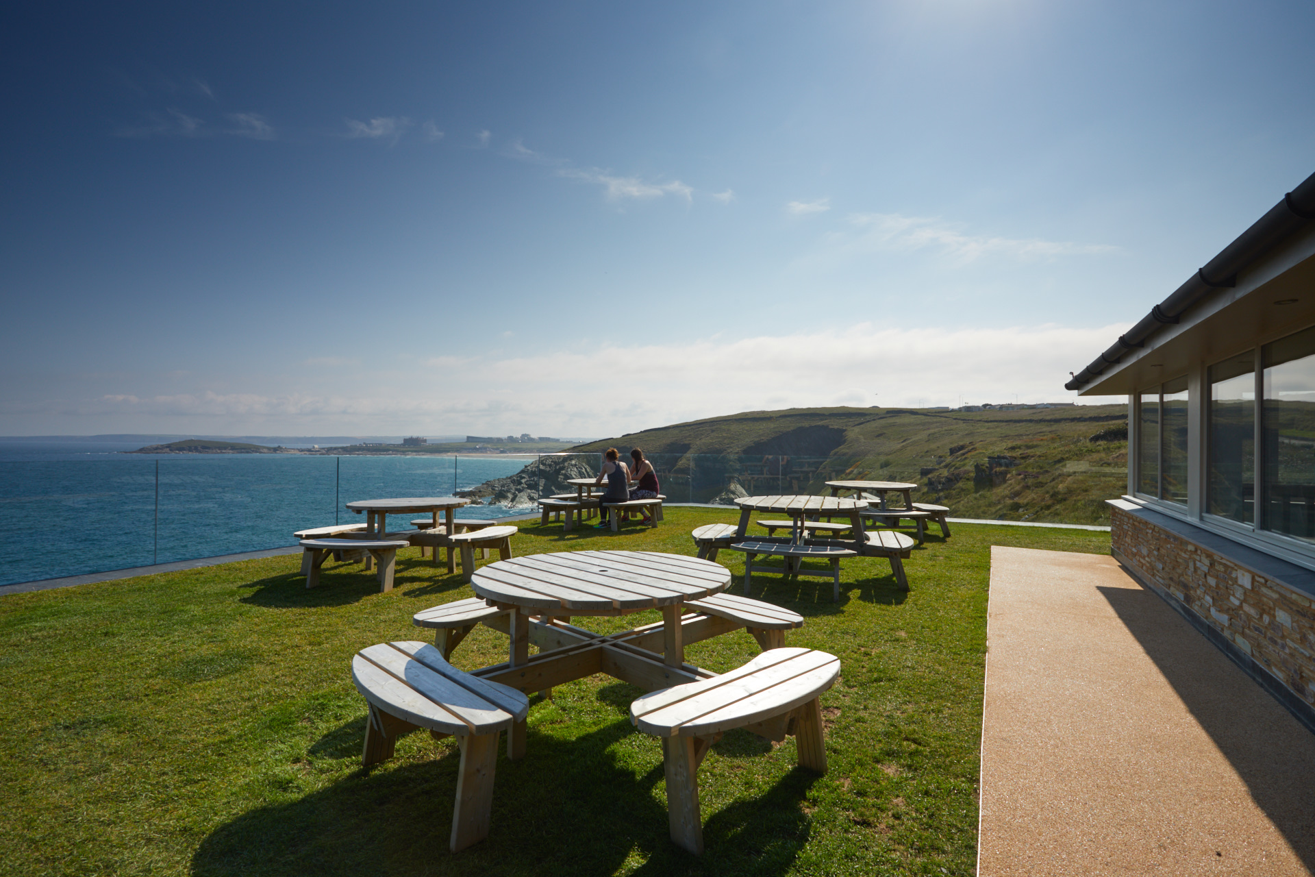 Sea View Hotels With Accessible Rooms Cornwall
