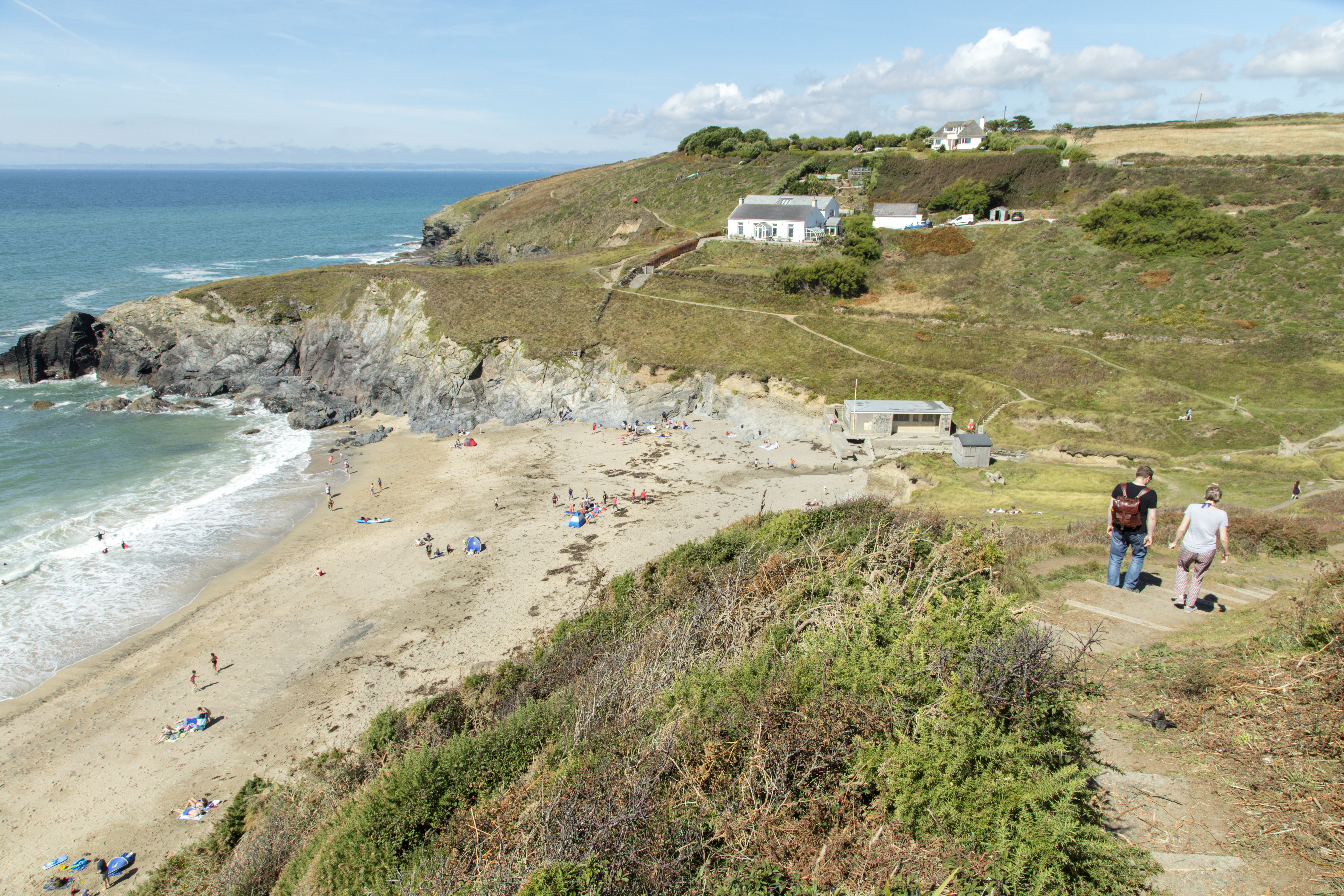 Luxury Family-Friendly GolfSpa Hotels In Cornwall picture