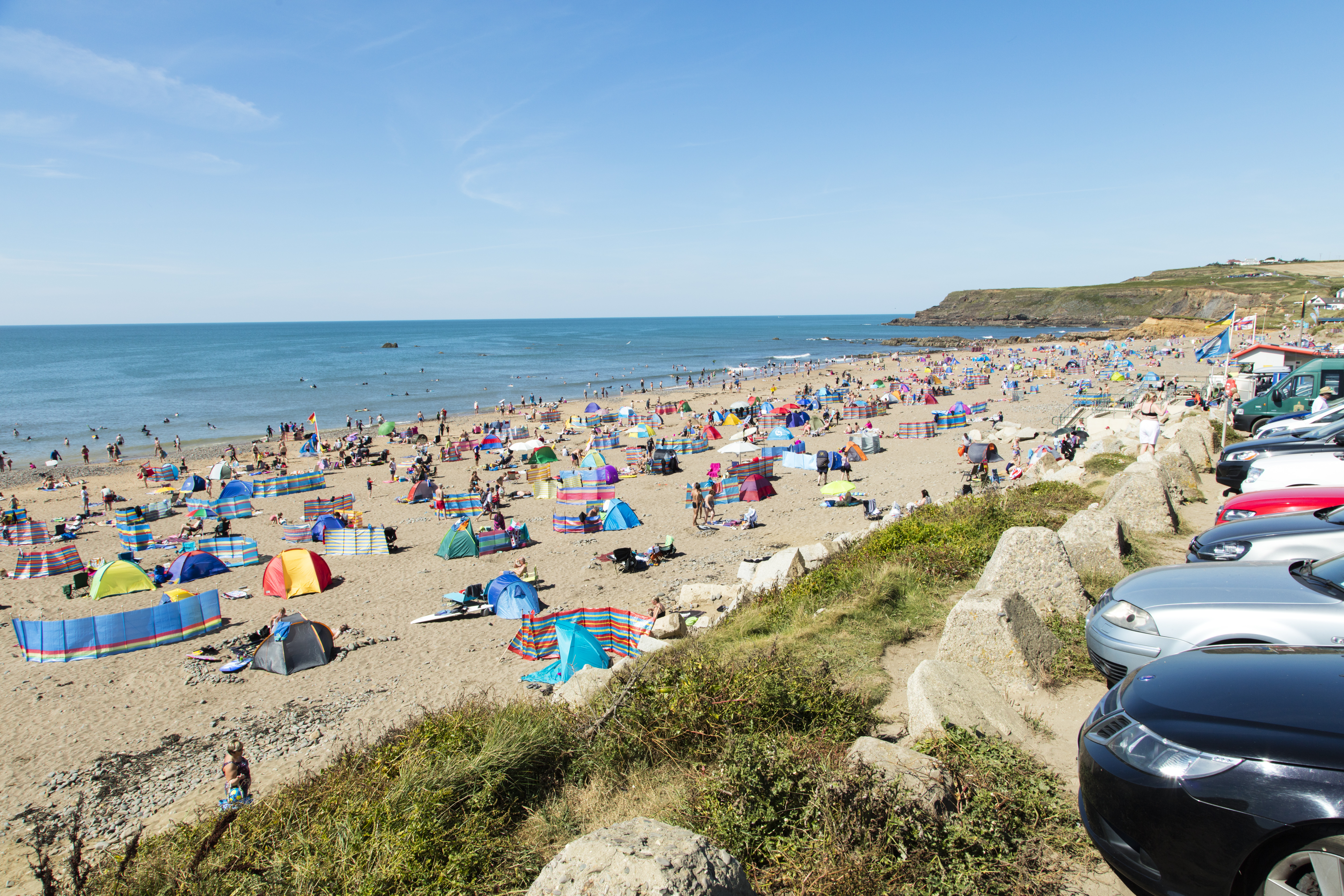 Dog Friendly Self Catering Cornwall
