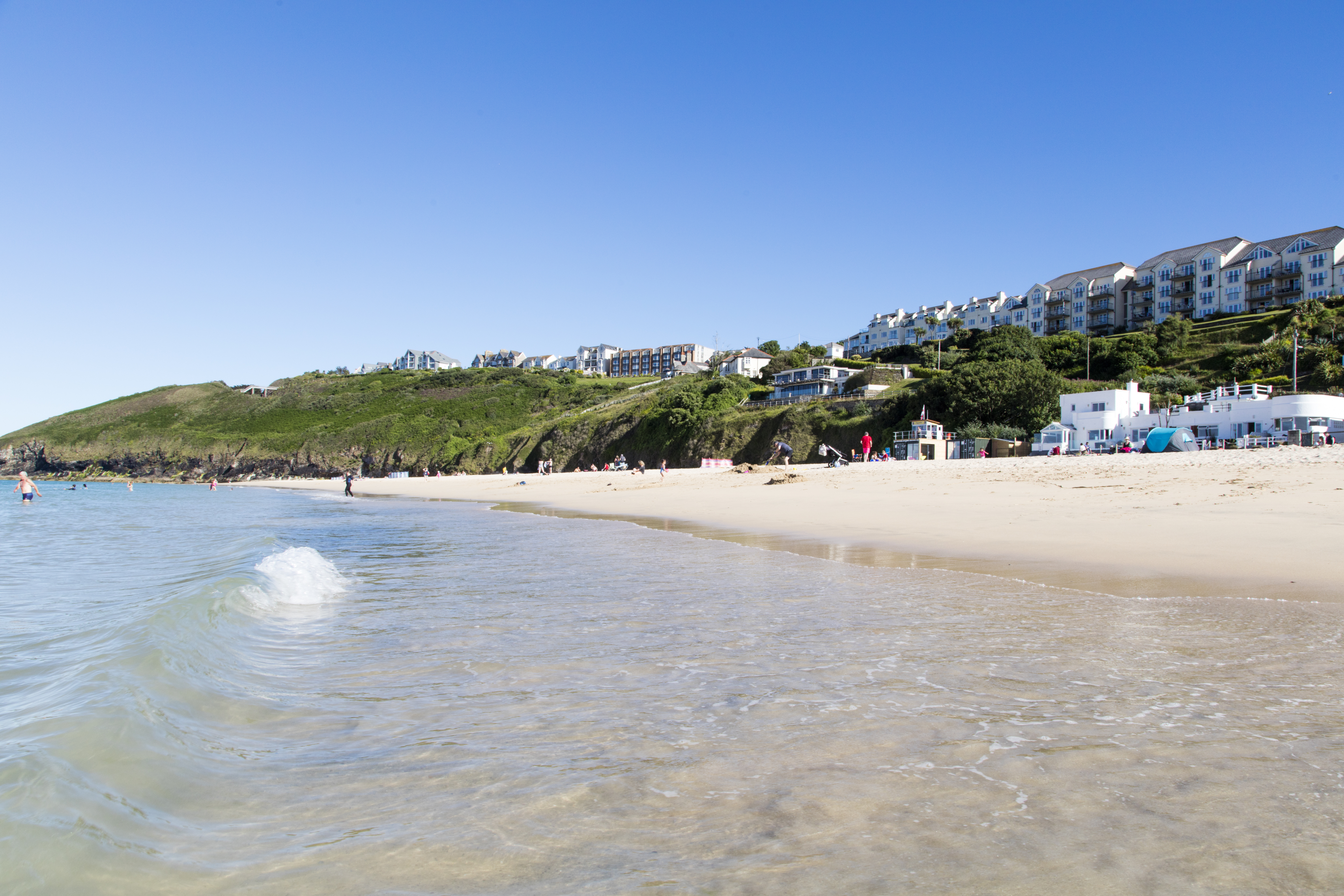 St Ives Beach Hotel