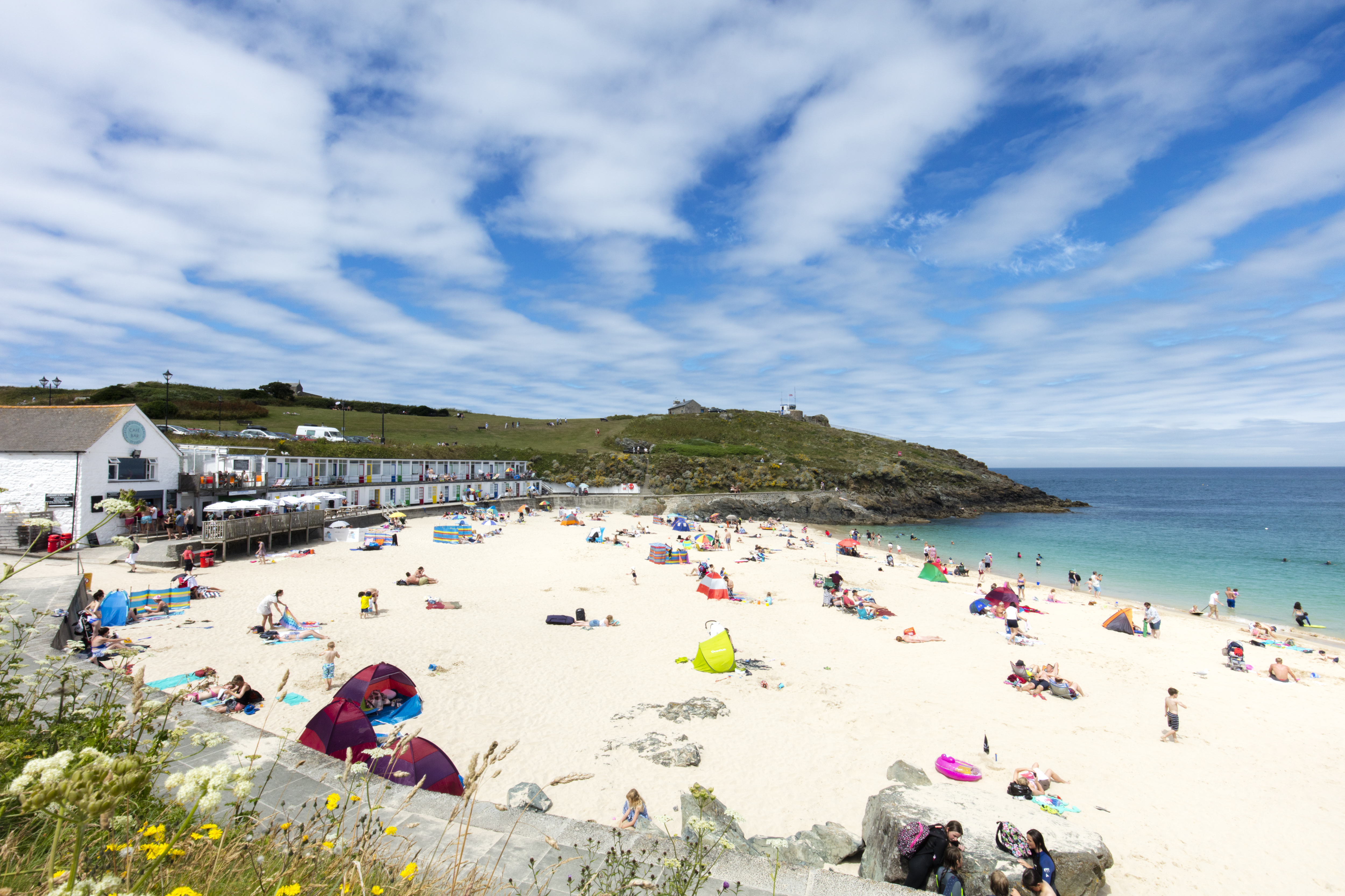 Hotels In St Ives Cornwall