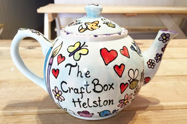 Image Result For The Craft Box Cafe Helston