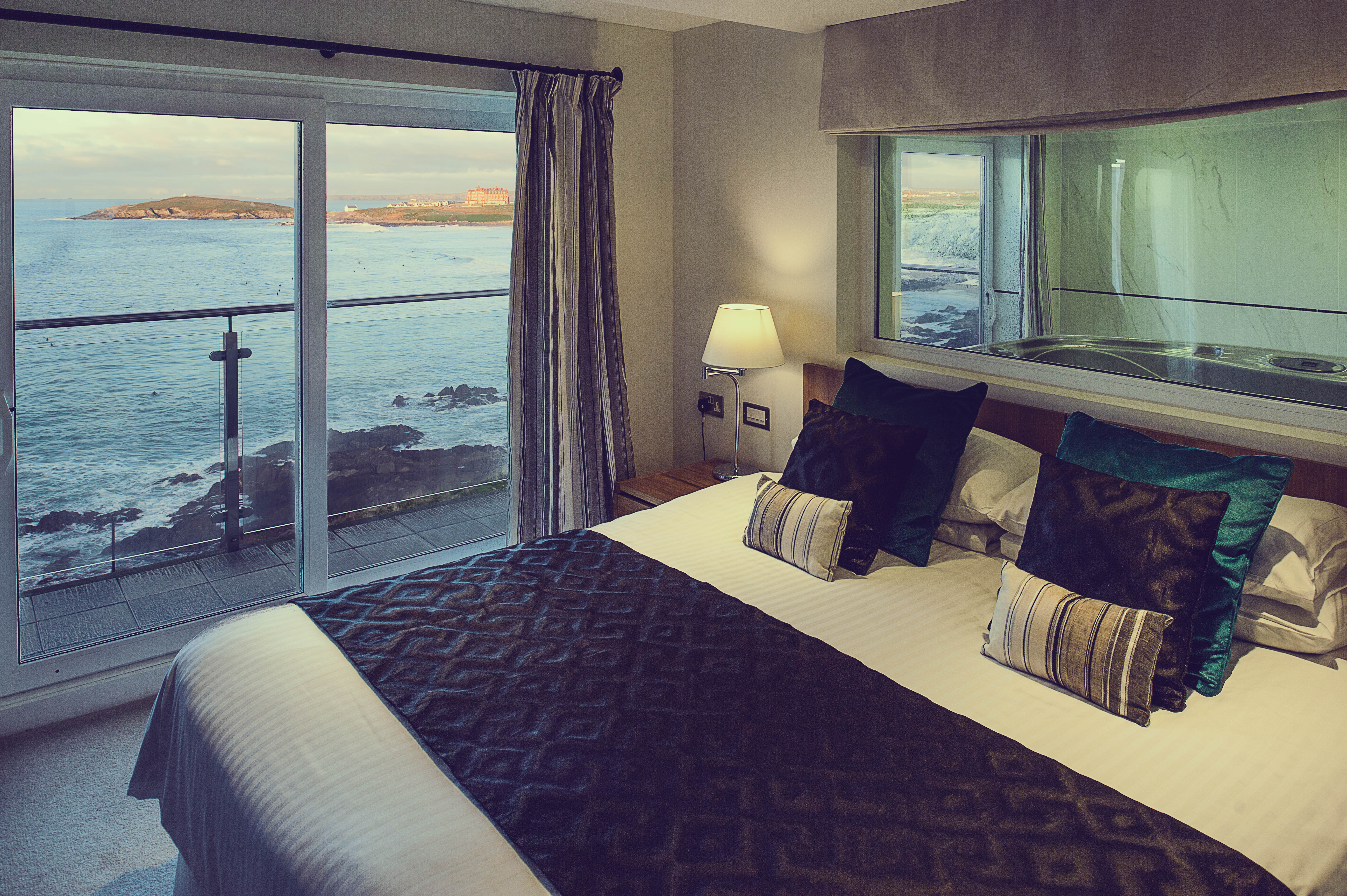 Fistral Beach Hotel Offers