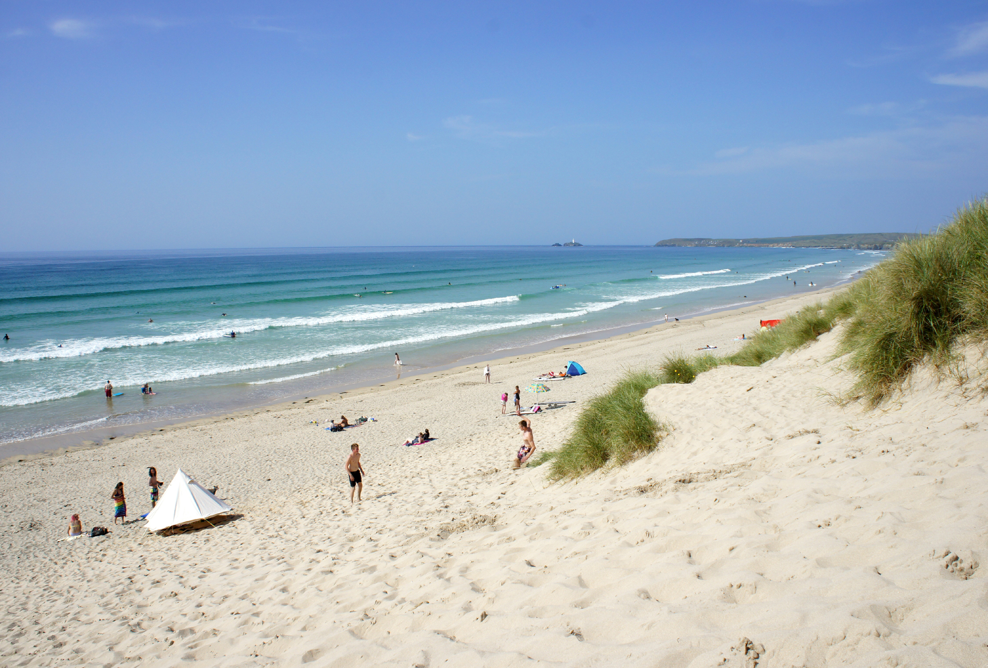 Best North West Beaches For Dogs