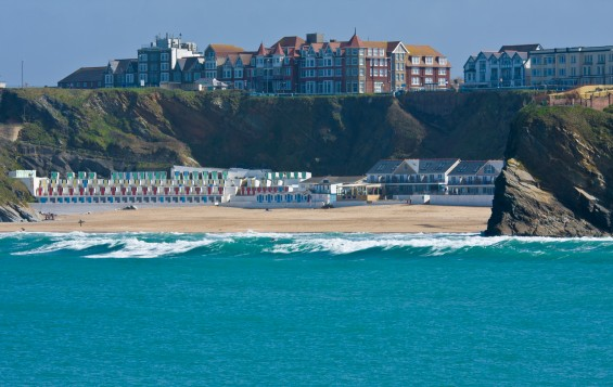 Best Dog Friendly Hotel Newquay