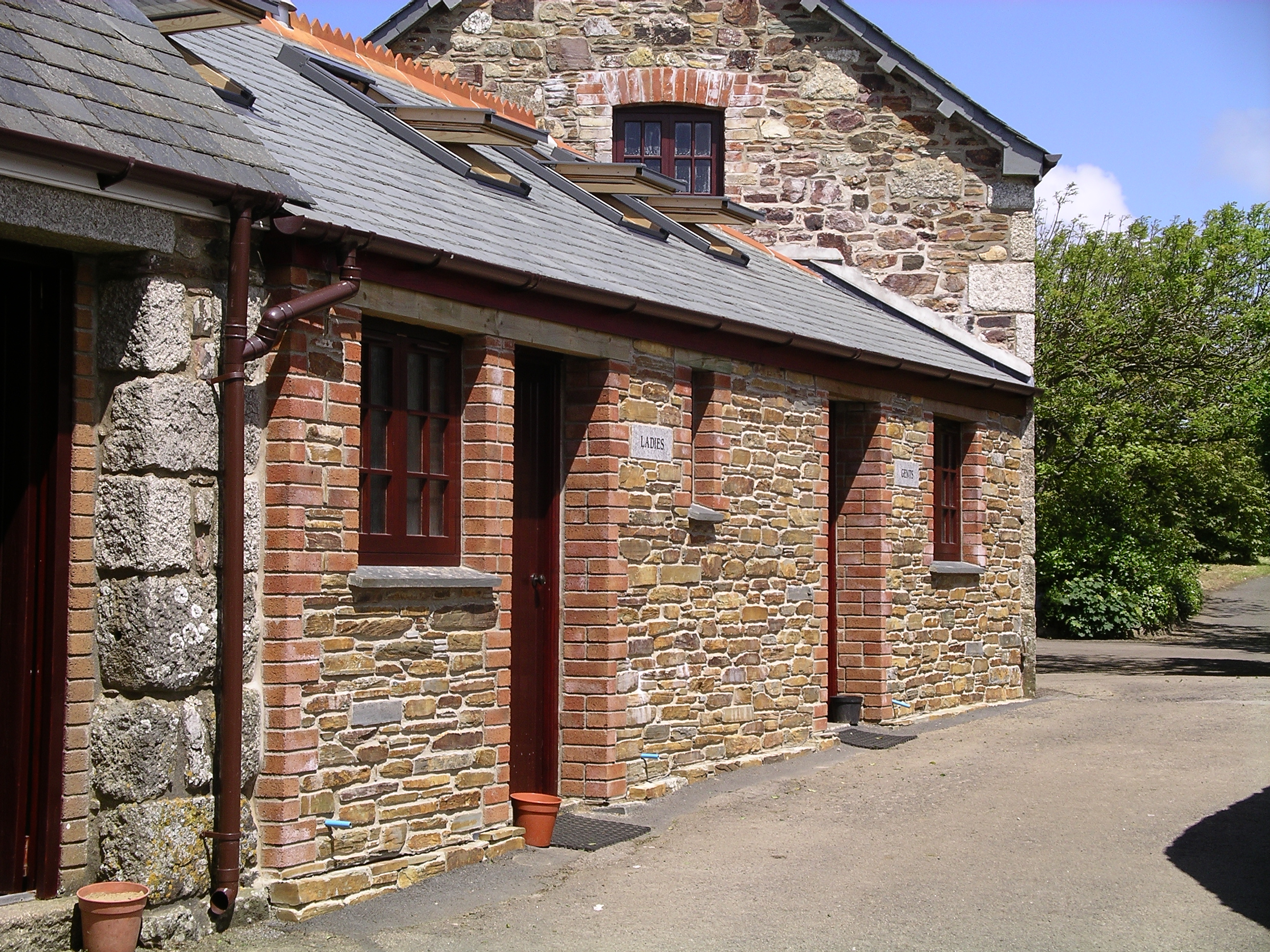 2 Bed Mobile Park Home For Sale In Otterham Nr Camelford