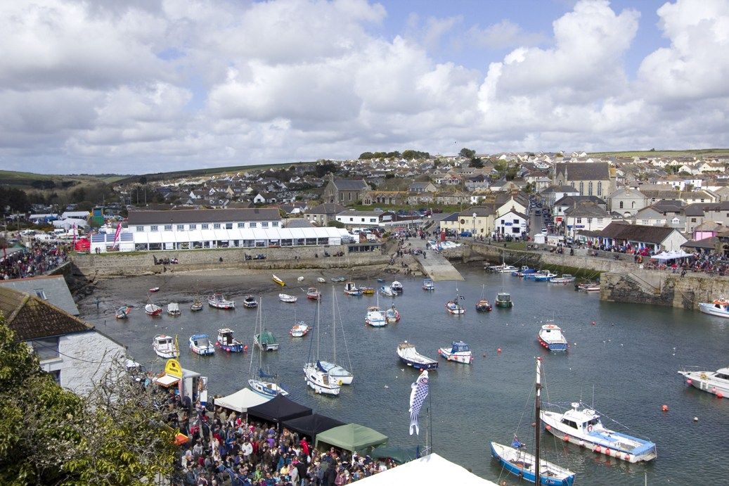 Image result for porthleven food festival 2017