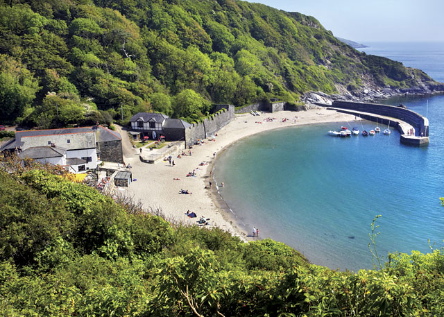 Dog Friendly Cottages Looe