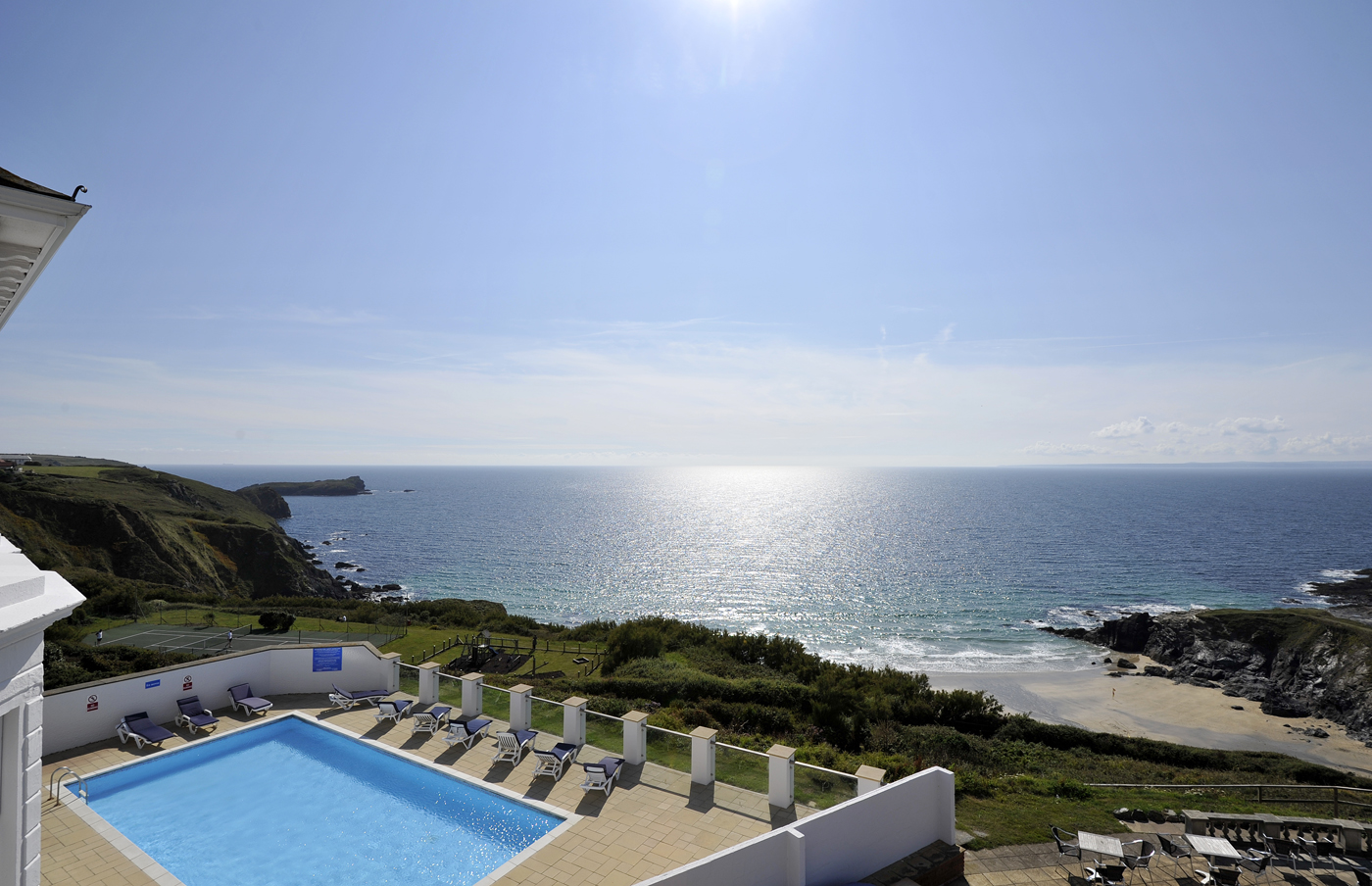 Star Hotels In Cornwall
