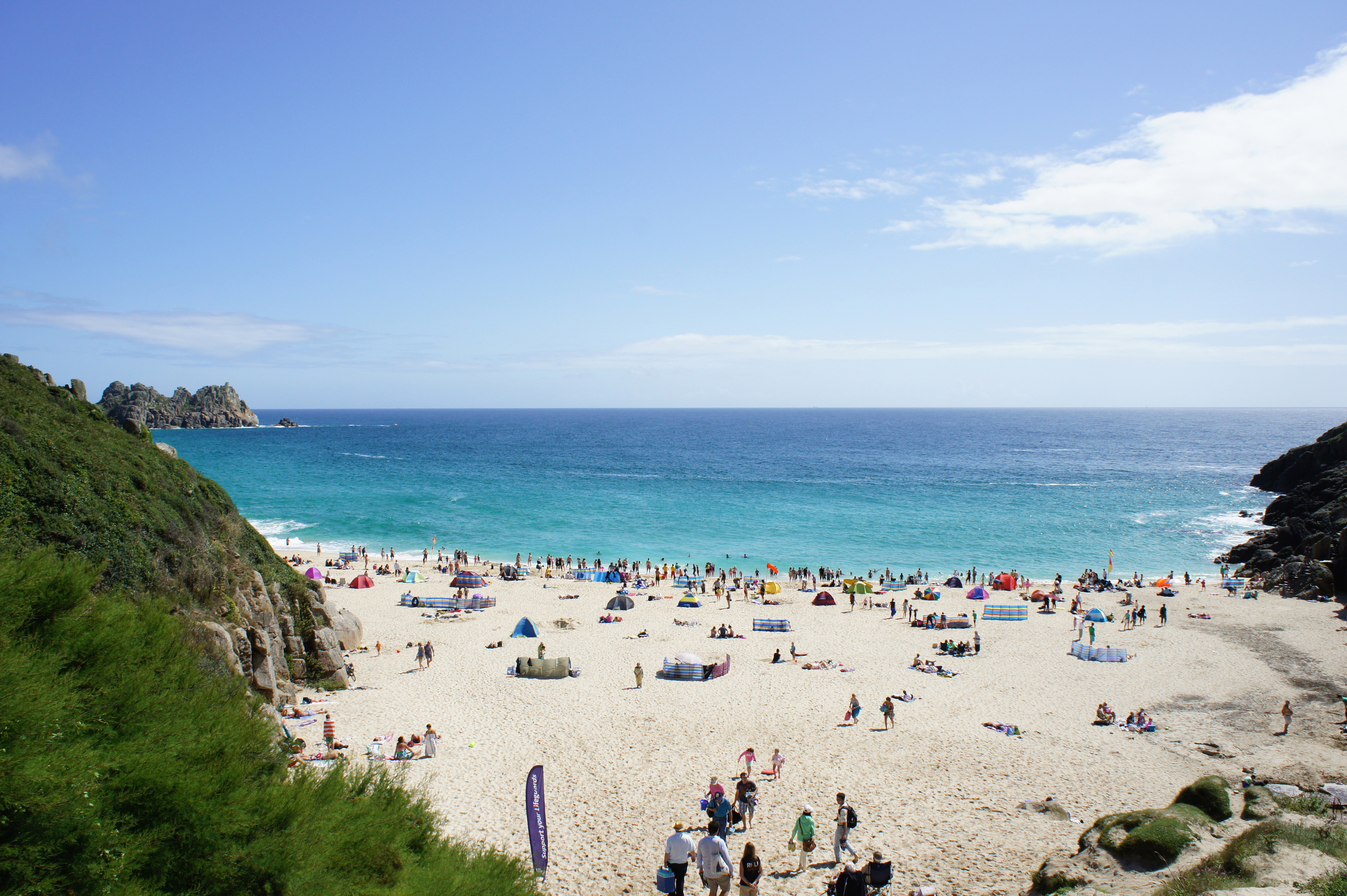 Image result for PORTHCURNO