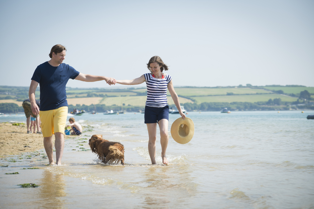 Holiday Lodges Near To Padstow Dog Friendly