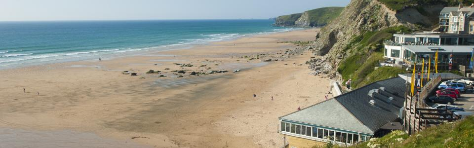 Watergate Bay, Newquay