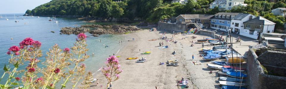 Cawsand and Kingsand