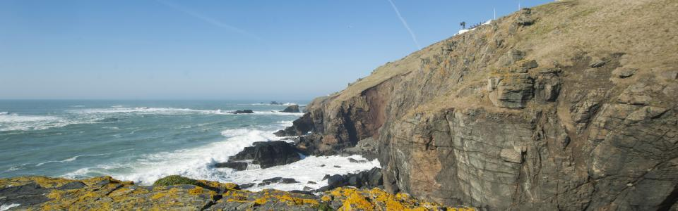 Lizard Point, Mullion