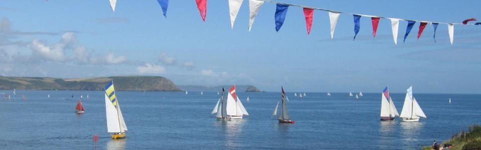 Porthscatho Regatta, Whats On, visit cornwall