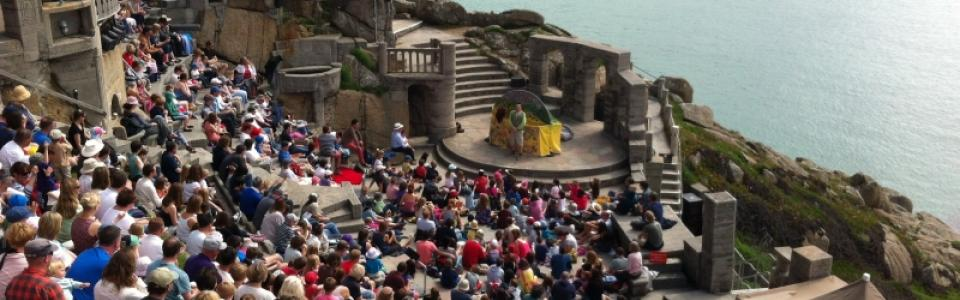 Entertainment Venues in Cornwall