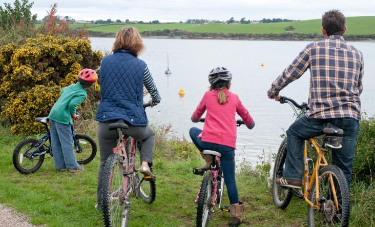 Bike Trails In Cornwall Best Cycle Routes