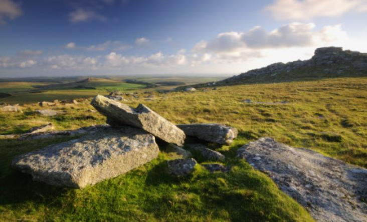 5 to try: Cornwall's ancient monuments