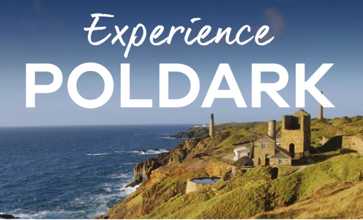 Download the new Experience Poldark App