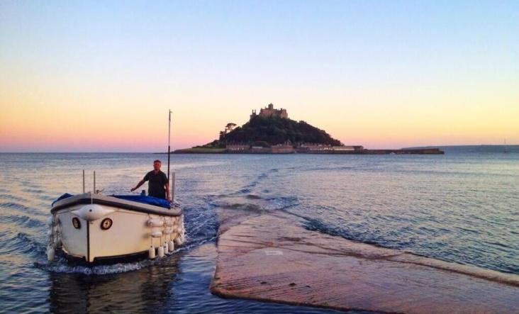 St Michaels Mount | Marazion | Cornwall