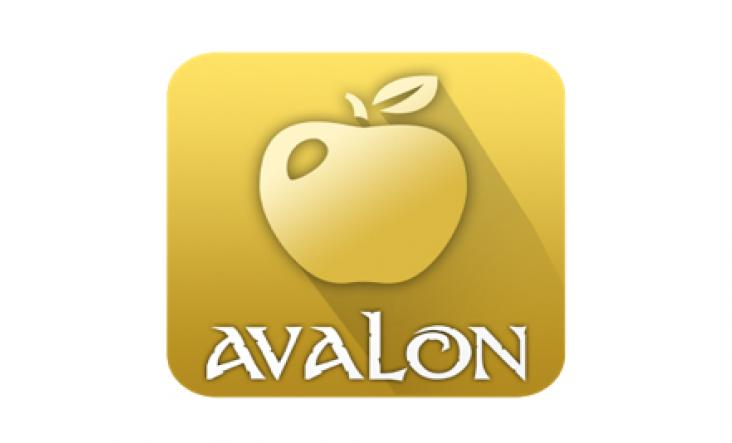 The Avalon App logo