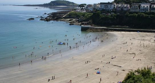 East Looe Beach | Cornwall
