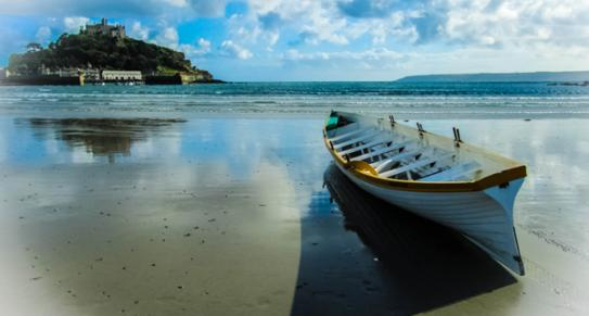 Marazion | West Cornwall | c Howard Jones