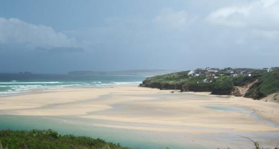 Hayle Etuary and Towans | Cornwall c Mandy Richardson/VC